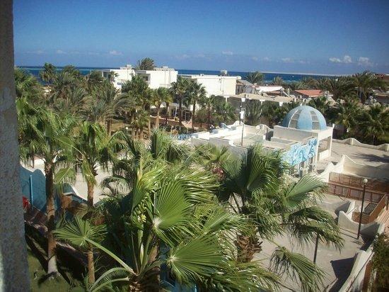 Triton Empire Beach Resort: udsgt