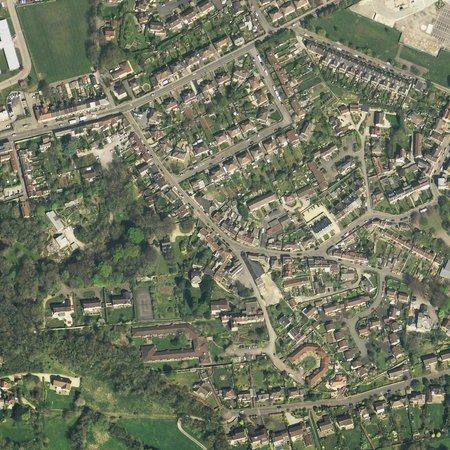 Beech Cottage B&B: Tucked away in Beech Wood