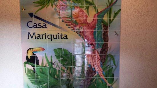 Casa Mariquita Hotel: Casa Mariquita