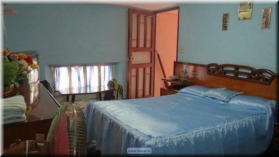 Casa de Ana Marti Vazquez: room