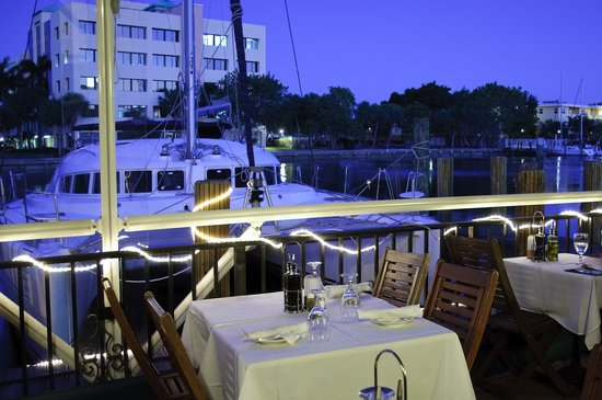 Italian Restaurants On The Water In Fort Lauderdale
