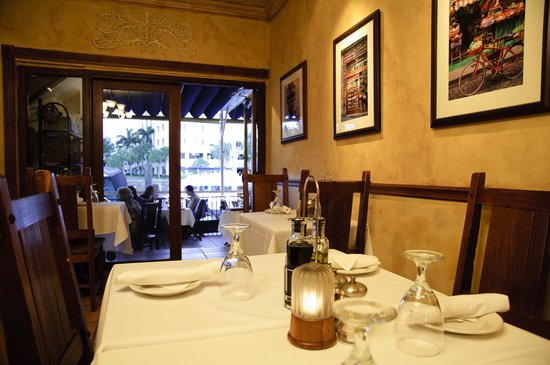 Serafina Italian Restaurant & Waterfront Bistro: Serafina Waterfront Bistro