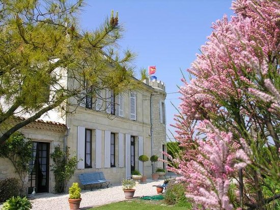 Photo of Le Moulin Saint-Yzans-de-Medoc