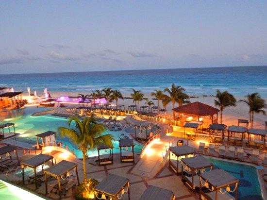 Hyatt Zilara Cancun : picture from room
