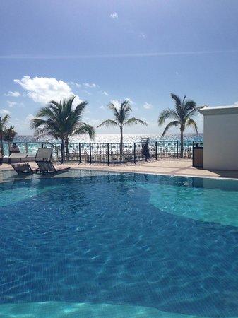 Hyatt Zilara Cancun : pool