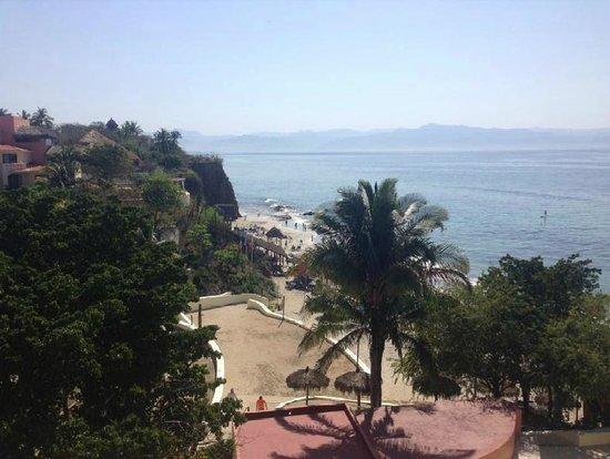 Grand Palladium Vallarta Resort & Spa : view from 2204