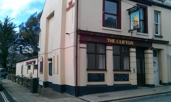 The Clifton