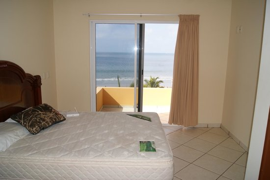 Stone Island Hotel: Bedroom