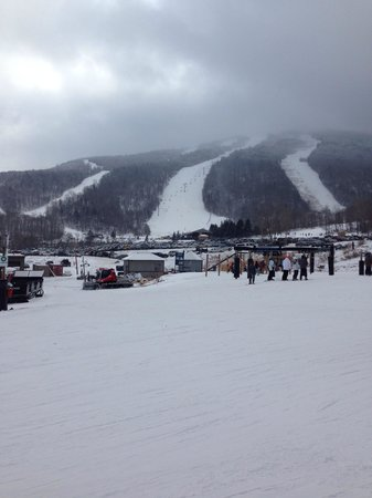 Killington Resort : Killington!
