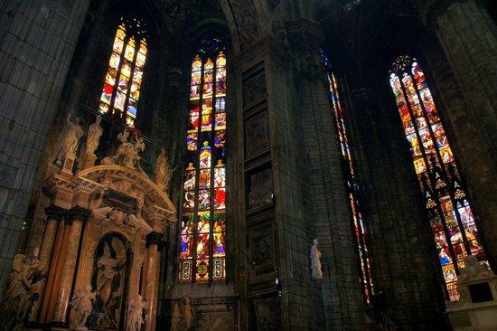 Piazza del Duomo : Duomo di Milano