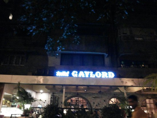 Gaylord!!