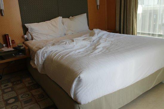 Lakeshore Hotel & Apartments : Standard room