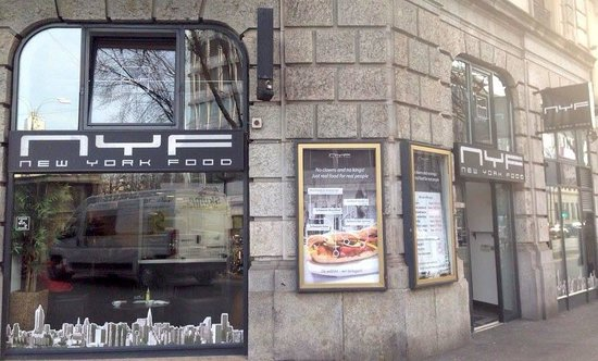 New York Food Company