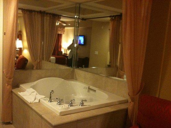 Westgate Lakes Resort & Spa: Spa