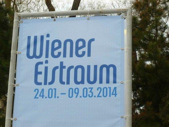 Rathaus: Termin für Eislaufen