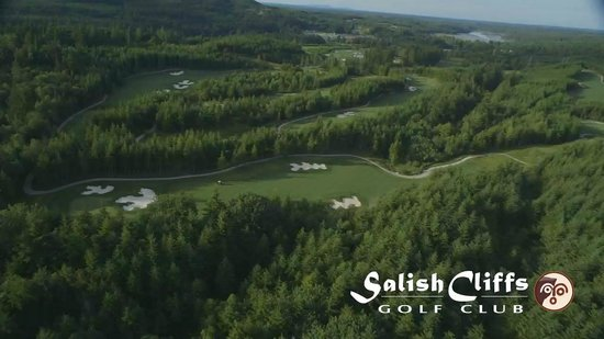 Little Creek Casino Resort: Golf