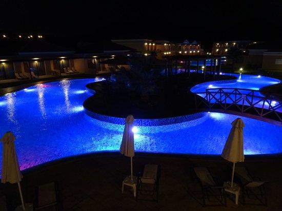 La Marquise Luxury Resort Complex: Вид из номера