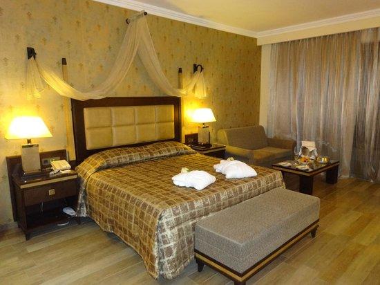 La Marquise Luxury Resort Complex: Номер