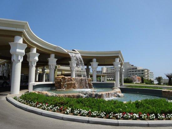 La Marquise Luxury Resort Complex: Отель