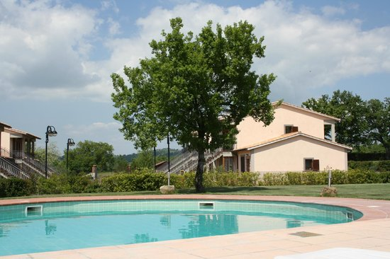Villaggio Le Querce: Piscina