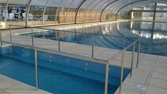 Foto de san carlos inn hotel concordia piscina cubierta - Piscina san carlo ...
