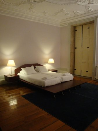 Almada Guesthouse: princess room