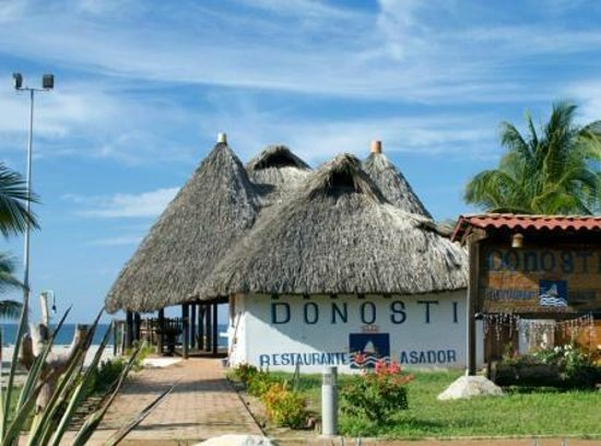 Best Puerto Escondido Restaurants
