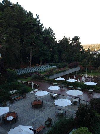Grande Hotel Campos do Jordao: Hotel Top!