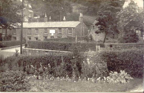 White Lion Inn: Old White Lion