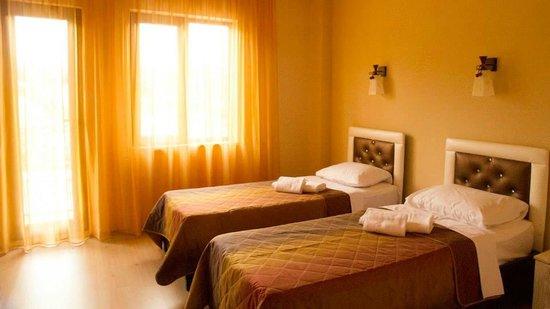 Hotel Iberia : Tween room