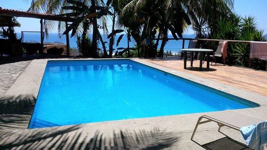 Hotel Buenos Aires: Pool at Brisas