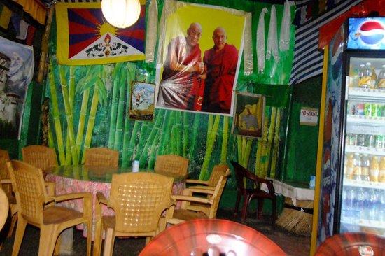 Tibetan Chefs Restaurant: Tibetan Chef's restaurant