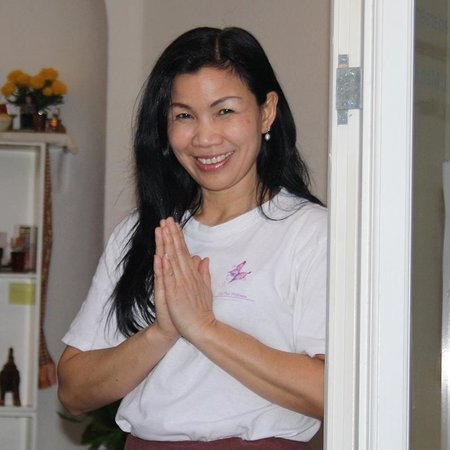Frederiksberg, Denmark: Top Thai Wellness