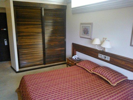 Premium Vila Velha Hotel: Apartamento 301