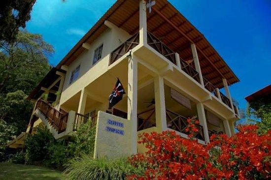 B&B Hotel Cerrito Tropical Lodge: B&B Cerrito Tropical