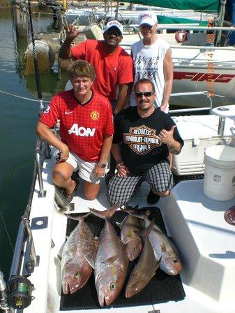 Lahela Sportfishing