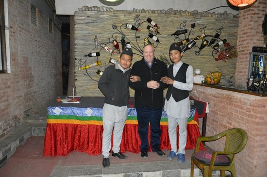Hotel Encounter Nepal: A Warm welcome is waiting you.