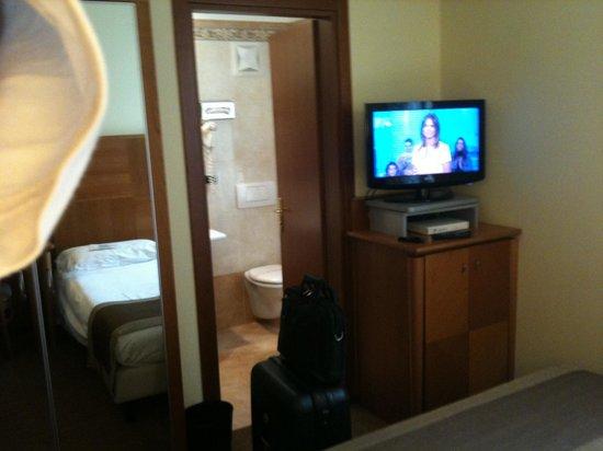 Best Western Hotel Master: Camera2
