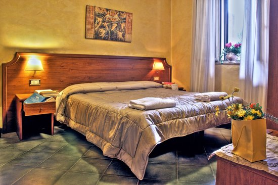 Hotel Trattoria Da Elide