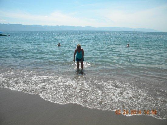 Meliá Puerto Vallarta All Inclusive: ocean