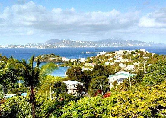 Serendip Vacation Condos: Daytime view!