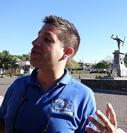 Go Tours Costa Rica - Day Tours: Flavio