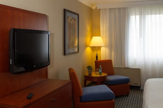 Southway Hotel : Newly Renovated Guestroom