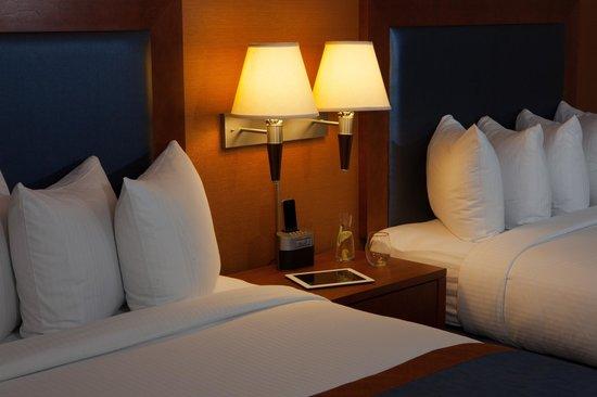 Southway Hotel : Guestroom
