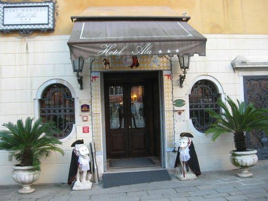 Hotel Ala - Historical Places of Italy : interessante LOCATION nel cuore di Venezia