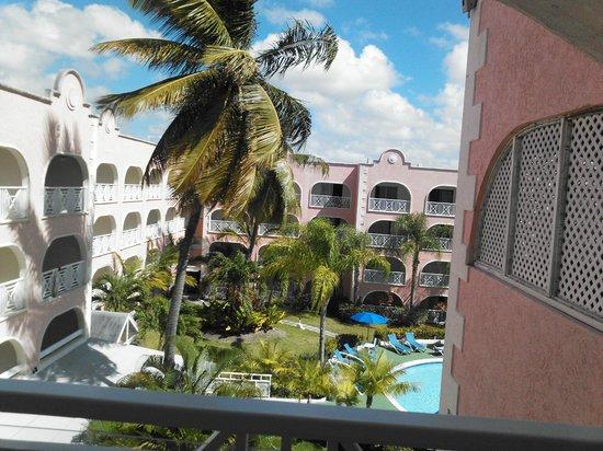 SunBay Hotel