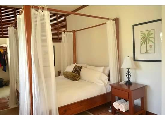 Victoria House Resort & Spa: Plantation Room