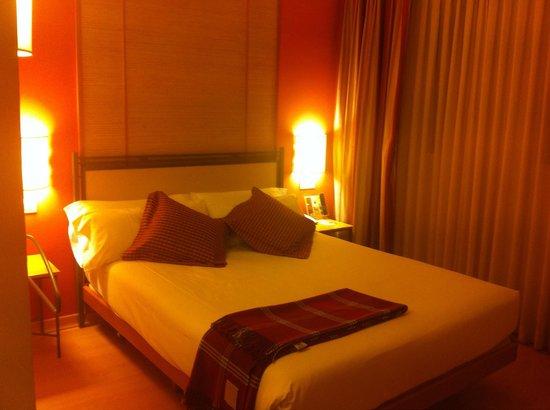 Hotel T3 Tirol : Habitación