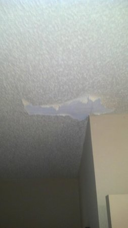 Extended Stay America - Atlanta - Marietta - Windy Hill : ceiling