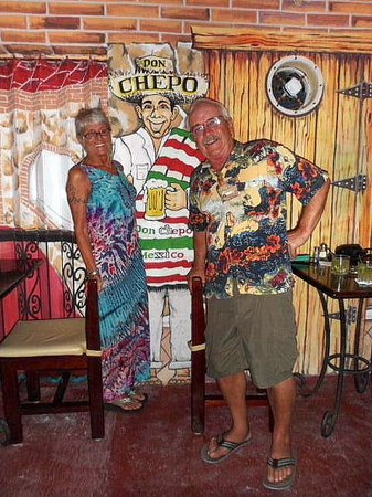 Don Chepo : Great place to eat